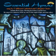 Essential Hymns - sung by 17 different Cathedral and Collegiate Choirs