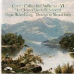 Great Cathedral Anthems Vol 6