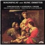 Magnificat & Nunc Dimittis Vol 2