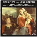 Magnificat & Nunc Dimittis Vol 5