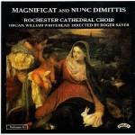 Magnificat & Nunc Dimittis Vol 6