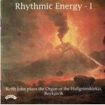 Rhythmic Energy - The Organ of the Hallgrimskirkja, Reykjavik, Iceland