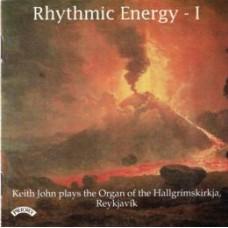 Rhythmic Energy - The Organ of the Hallgrimskirkja, Reykjavik, Iceland