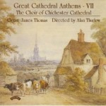 Great Cathedral Anthems Vol 7