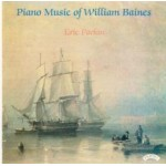 Piano Music of William Baines (1899 -1922)