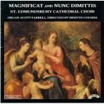 Magnificat & Nunc Dimittis Vol 11