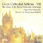 Great Cathedral Anthems Vol 8