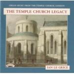 The Temple Church Legacy / Organ of The Temple Church, London
