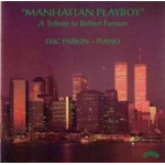 Manhatten Playboy - A Tribute to Robert Farnon
