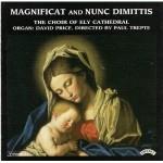 Magnificat & Nunc Dimittis Vol 14