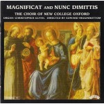 Magnificat & Nunc Dimittis Vol 15