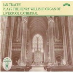 The Organ of Liverpool Cathedral