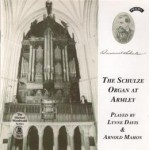 The Schulze Organ of Armley Parish Church