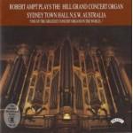 The Hill Grand Concert Organ of Sydney Town Hall, Australia