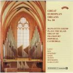 Great European Organs No.50: Frankfurt Imperial Cathedral