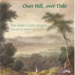 Over hill, over dale - Music from Gloucestershire