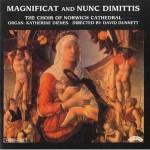 Magnificat & Nunc Dimittis Vol 17