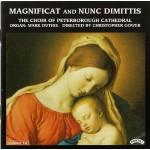 Magnificat & Nunc Dimittis Vol 18