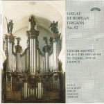 Great European Organs No.52: St Pierre, Douai, France