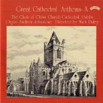 Great Cathedral Anthems Vol 10