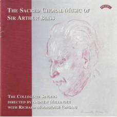 The Sacred Choral Music of Sir Arthur Bliss