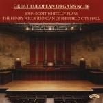 Great European Organs No.56: Sheffield City Hall