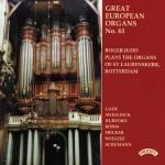 Great European Organs No.61: St.Laurenskerk, Rotterdam