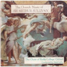 The Church Music of Sir Arthur Sullivan