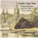 Popular Organ Music Volume 6 / The Organ of Truro Cathedral