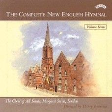 Complete New English Hymnal Vol 7