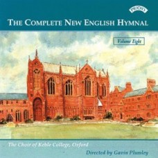 Complete New English Hymnal Vol 8
