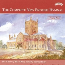 Complete New English Hymnal Vol 9