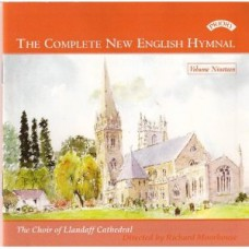 Complete New English Hymnal Vol 19