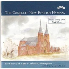 Complete New English Hymnal Vol 23
