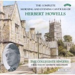 Herbert Howells: Complete Morning & Evening Services - Volume 1