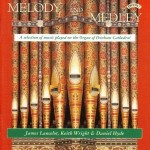 Melody and Medley / The Organ of Durham Cathedral