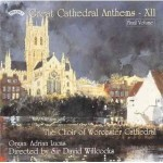 Great Cathedral Anthems Vol 12