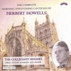 Herbert Howells: Complete Morning & Evening Services - Volume 2