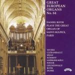 Great European Organs No.64: Saint Sulpice, Paris