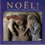 Noel! - A Selection of Carols and Anthems