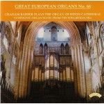 Great European Organs No.66: Ripon Cathedral