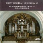 Great European Organs No.68: Fulda Cathedral, Germany