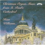 Christmas Organ Music from St.Paul's Cathedral, London