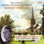 Herbert Howells: Complete Morning & Evening Services - Volume 3