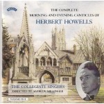 Herbert Howells: Complete Morning & Evening Services - Volume 5