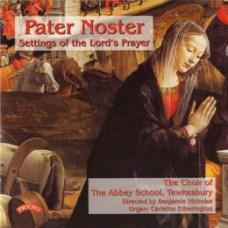 Pater Noster - Settings of the Lord's Prayer