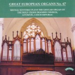 Great European Organs No.67: Deanery Church, Litomysl, Czech Rep.