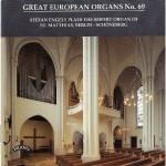 Great European Organs No.69: St.Matthias, Berlin-Schoneberg
