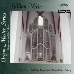 Organ Master Series - Vol. 4 - The Organ of St.Thomas, Leipzig (2 CD set)