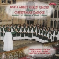 Christmas Carols from Bath Abbey